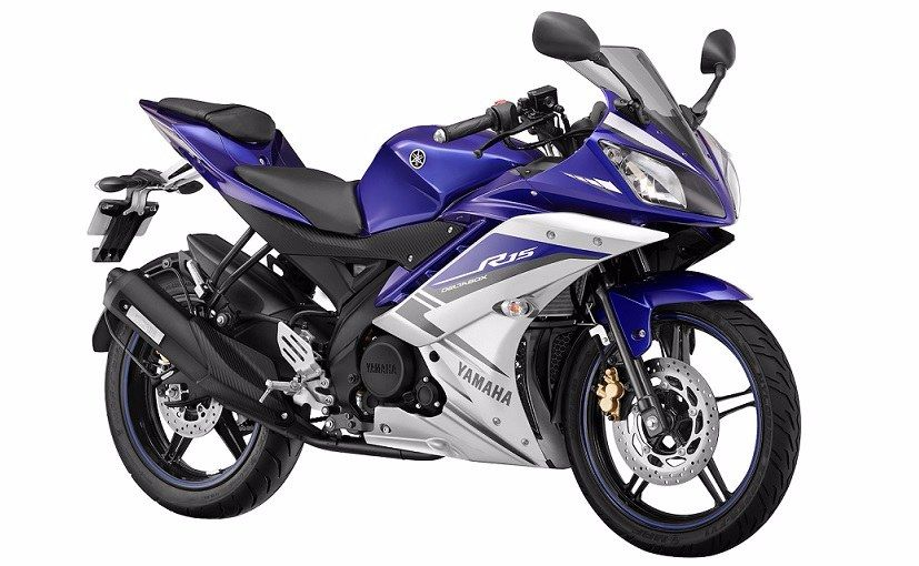 Top 7 Upcoming 150 300cc Bikes Of 2016 Yamaha Yzf R15 Yamaha