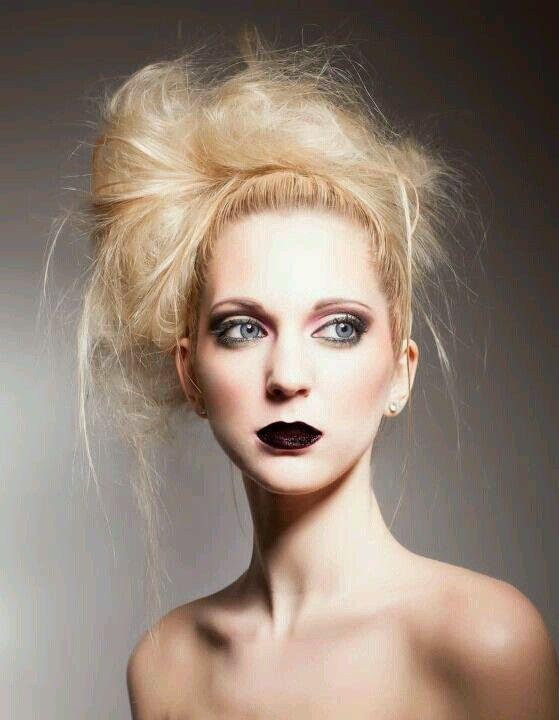 Photo:Beniamino Gelain; Hair:Danijela Brozovic