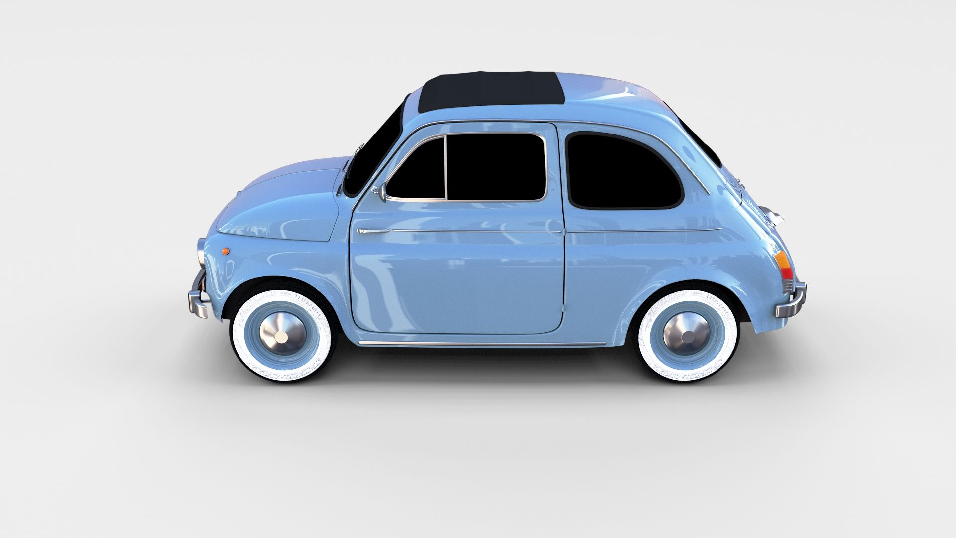 Fiat 500 Nuova 1957 Rev Fiat Nuova Rev Fiat 500 Fiat Fiat
