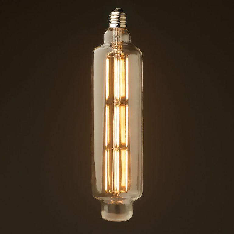 10 Watt Dimmable Filament Led Tt75 In 2020 Specialty Lighting Led Bulb
