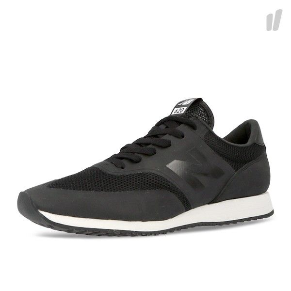 new balance 620 black womens trainers
