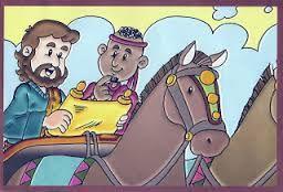 Historia De Felipe Y El Etiope Clase Para Niños에 대한 이미지 검색결과 Felipe Y El Etiope Personajes Biblicos Arte Biblico