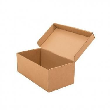 corrugated paper archive box custompackaging