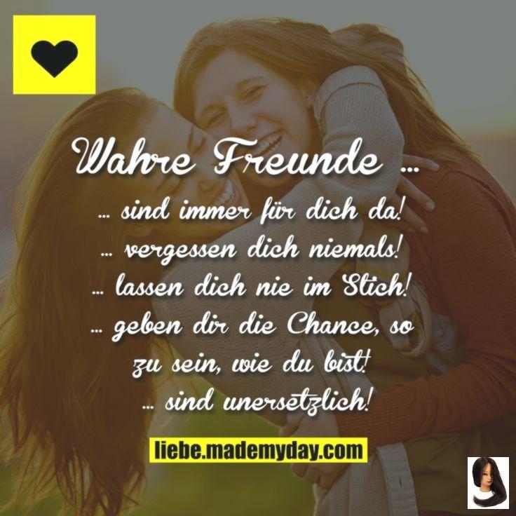 Für Immer Liebhaber Und Freunde