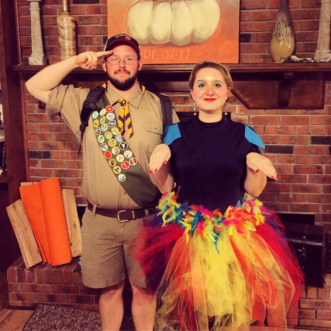 57 Cheap and Original DIY Couples Halloween Costumes  sc 1 st  Pinterest & 57 Cheap and Original DIY Couples Halloween Costumes   Diy couples ...
