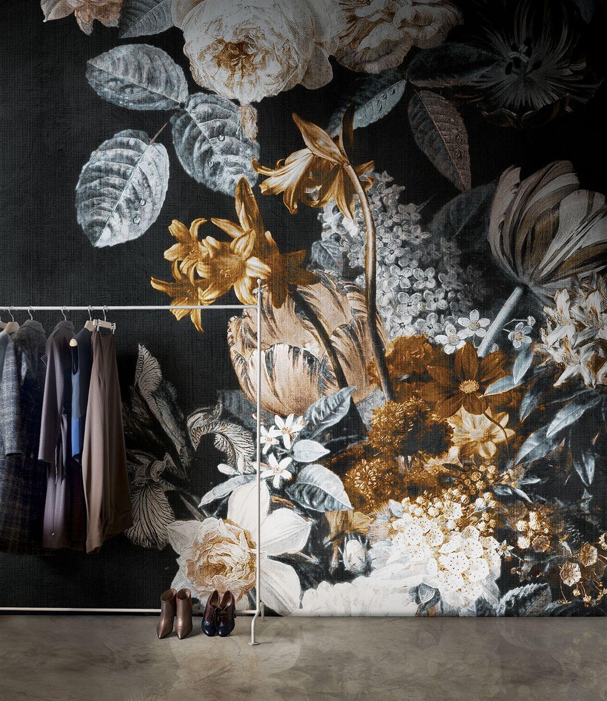 londonart l l angers papier peint papier peint london et peindre. Black Bedroom Furniture Sets. Home Design Ideas