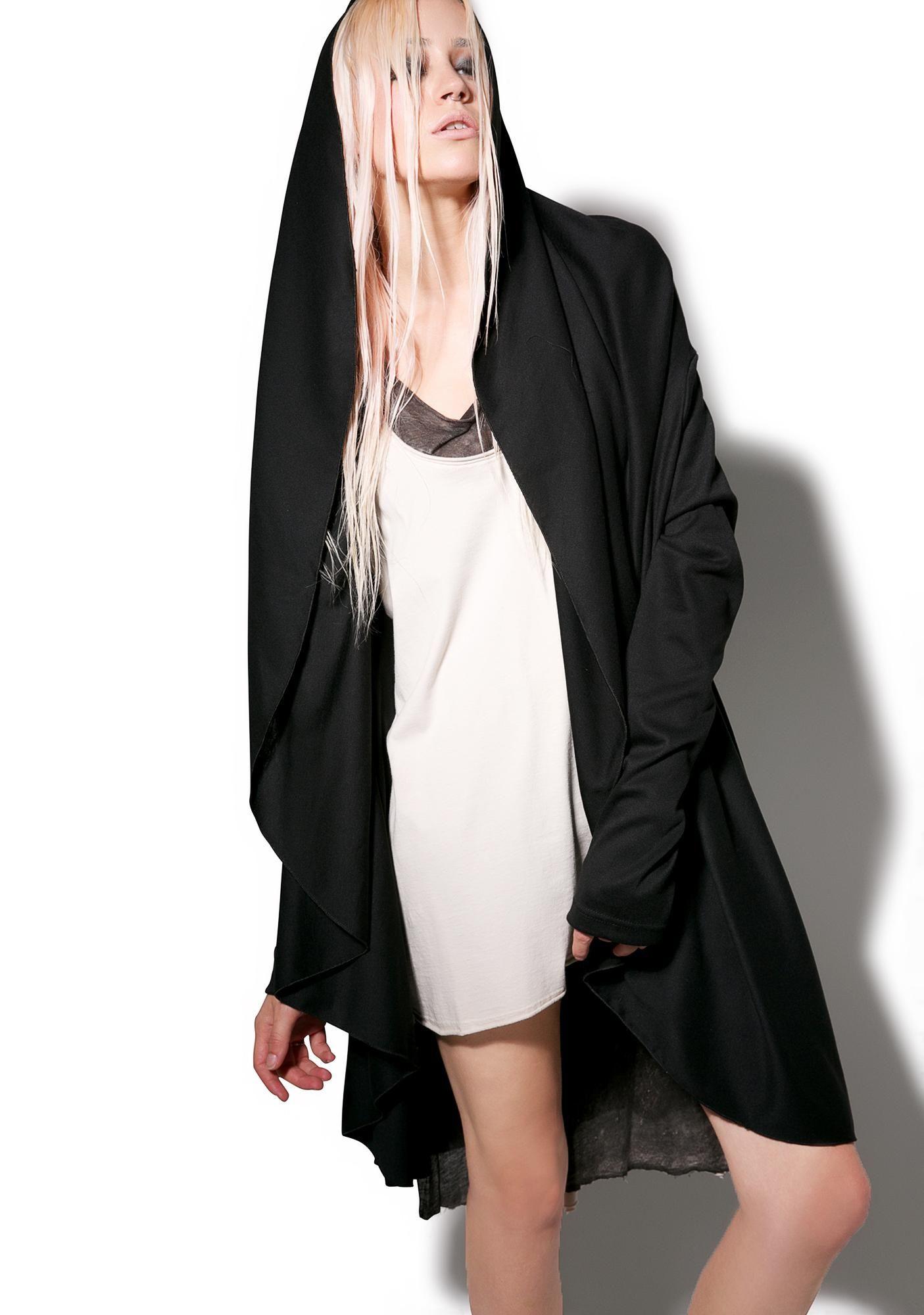 Twilight Hooded Cardigan | Hooded cardigan, Bb and Unisex style