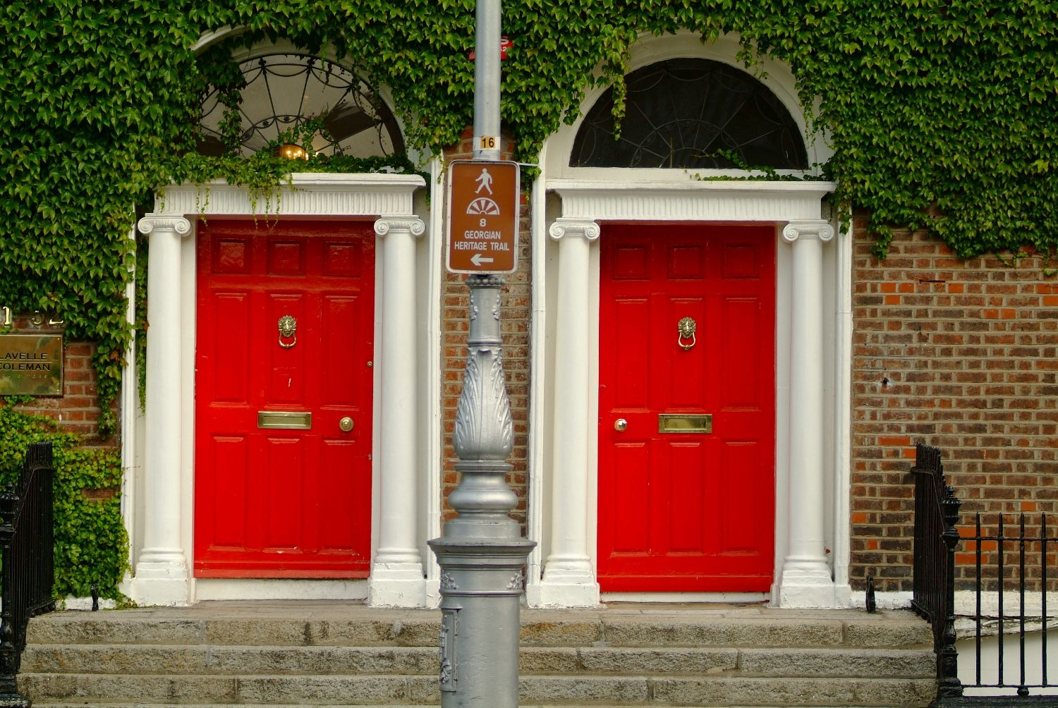 In the 18th century dublin acquired the beautiful and distinctive in the century dublin acquired the beautiful and distinctive style of georgian architecture the georgian door is a well recognized symbol of welcome in biocorpaavc Gallery