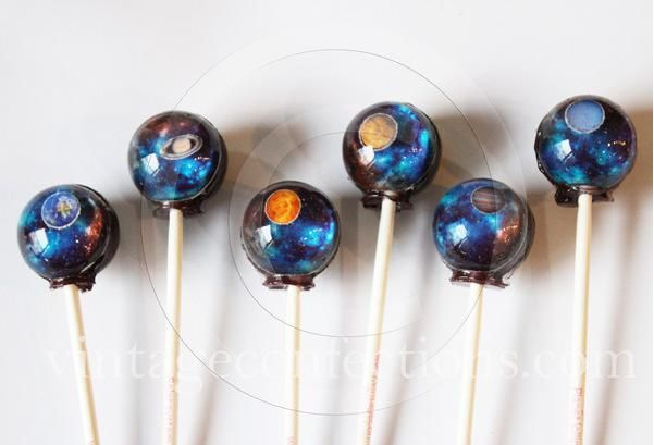Photo of 【キラッキラ】大人気の宇宙キャンディシリーズに「3Dキャンディ」と「星雲キャンディ」が仲間入り!