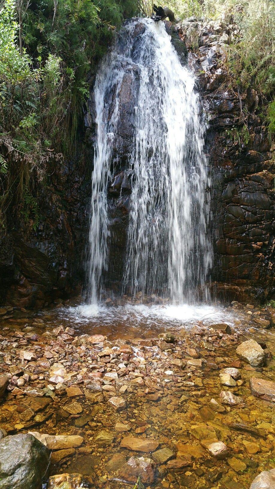 Waterfalls in adelaide
