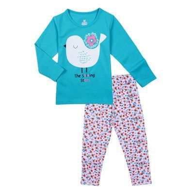 02312a52898a Many patterns for boys and girls Pajamas Owl Birds Dinosaur Children ...