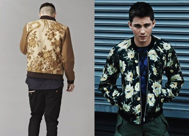 17 Best images about Chinoiserie Baseball / Bomber Jacket on ...
