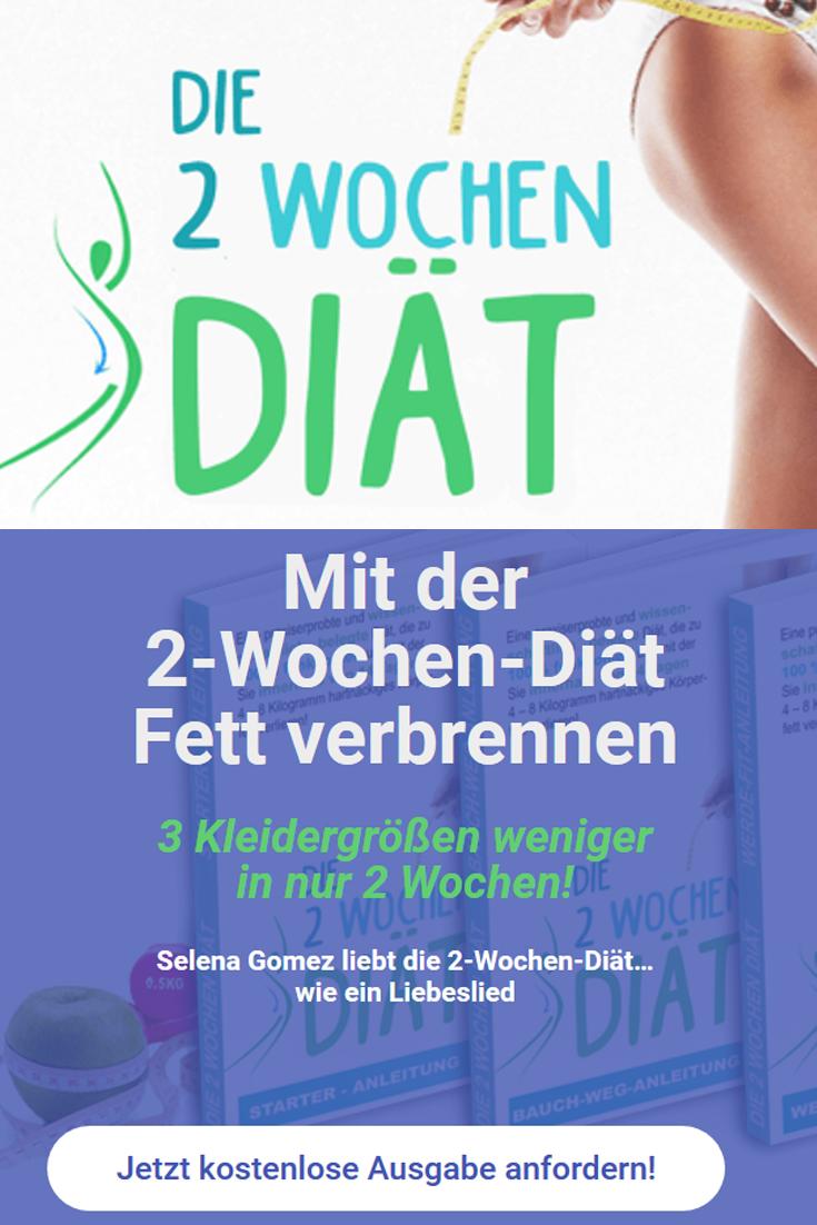 Kostenlose 3-wöchige Diät