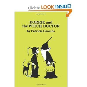 Dorrie and the Witch Doctor