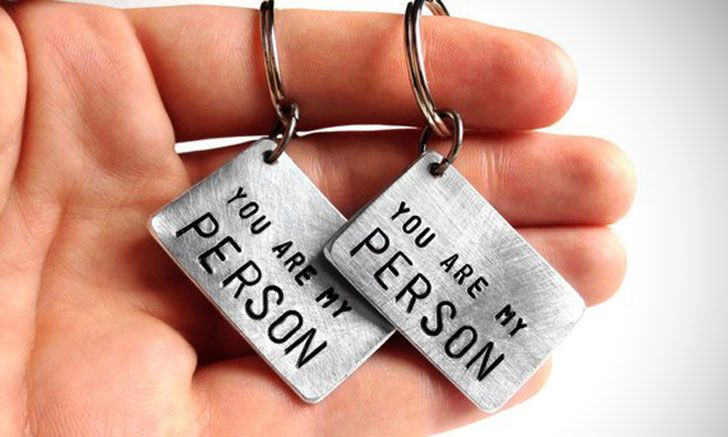 31 matching couples keychains for him and her cute