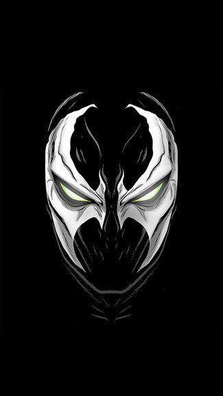 E8788bdc20c175551819c03a49292fa1 Spawn Comic Wall Tapestries Jpg 325 576 Spawn Comics Spawn Black Skulls Illustration