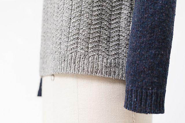 Sanford pattern by Julie Hoover