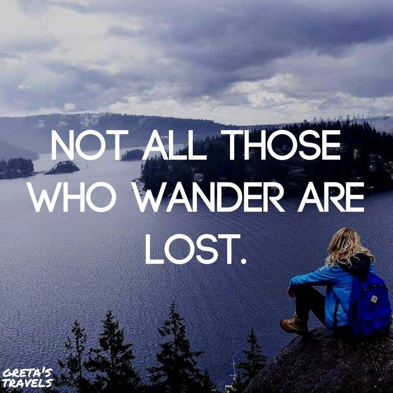The Top 20 Travel Quotes For Travel Inspiration