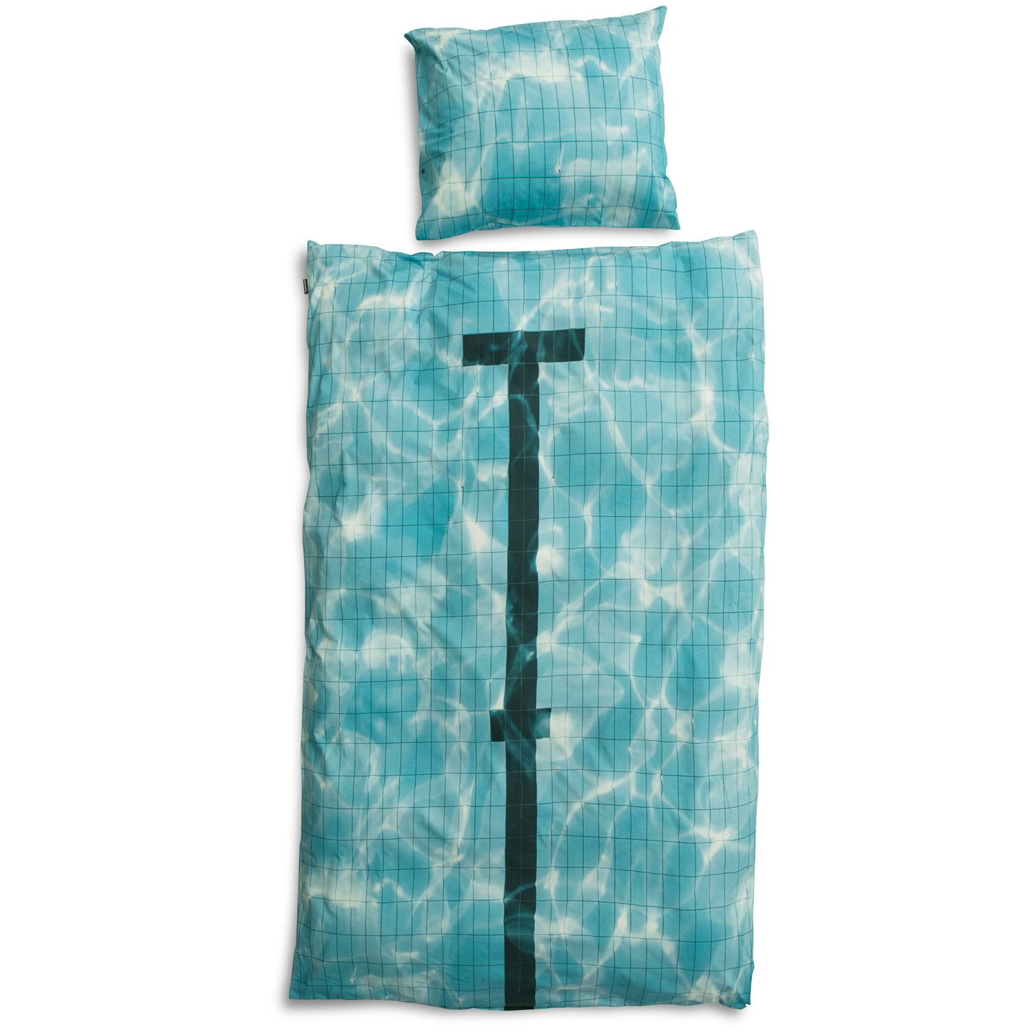 Pool Bedding By Snurk Duvet Covers Cover Pillow Quilt Linen