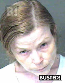 Joycelyn Twitty Moore Davidson, North Carolina (Bitch looks crazy)