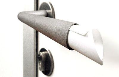 15 Creative Door Handles and Innovative Door Handles Designs - Part ...