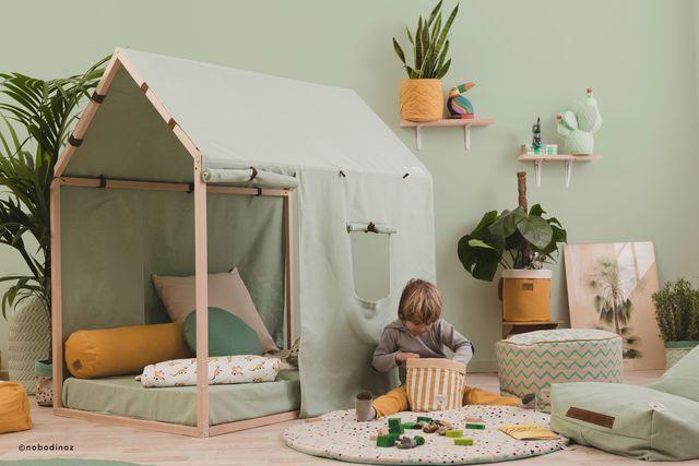 Chambre D Enfant Quelle Couleur Choisir Pour La Deco Dekor