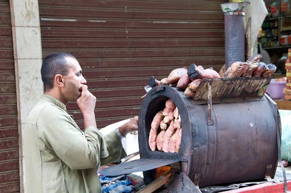 Image result for sweet potato in egypt