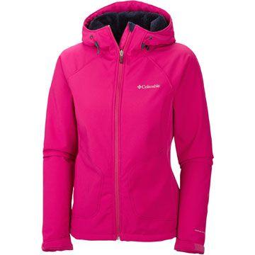Columbia Women's Phurtec II Softshell Jacket | Jackets ...