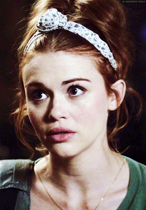 "Teen Wolf 4x07 ""Weaponized"" - Lydia Martin"