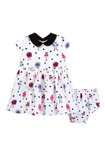 fe1c03155f4f Image of kate spade new york kimberly dress & bloomer set (Baby Girls)