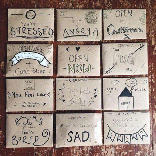 DIY Christmas Gift Ideas for Boyfriend