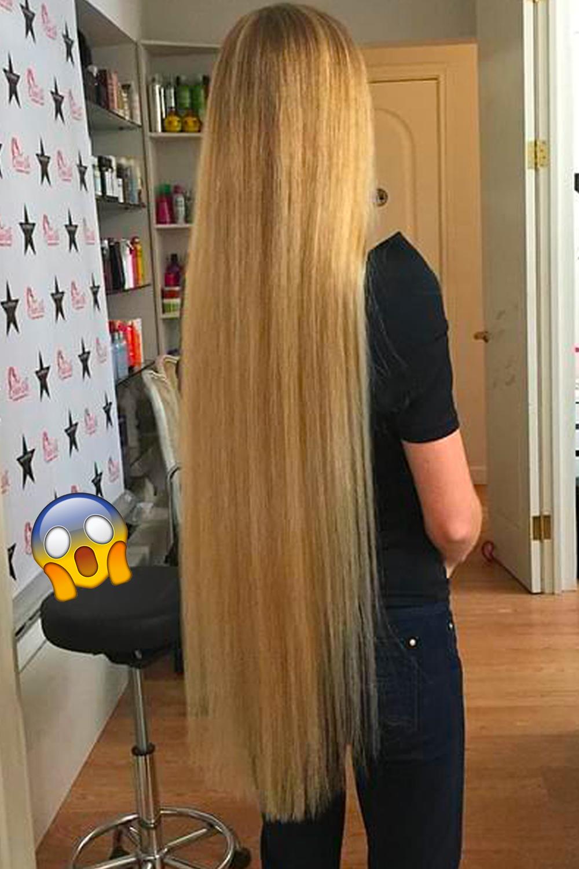 33+ Longueur cheveux long des idees