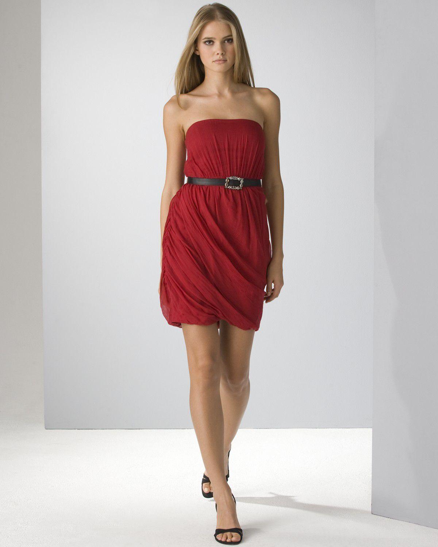 Bloomingdales Dress Tetyana Piskun 941455 Fpx Bloomingdale Dresses Strapless Dress Dresses [ 1500 x 1200 Pixel ]