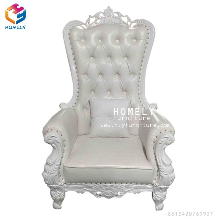 Gentil Wholesale Used Wedding Party Event Banquet Children Kids King Throne Chair