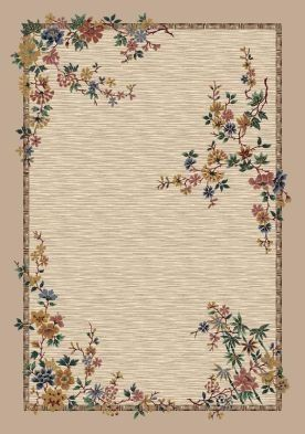 """Milliken Mindre by Milliken & Company. $429.00. 92""""""""W. Finish: Rectangular: 7 Ft. 8 In. x 10 Ft. 9 In.. StainMaster Brand Stain Treatment with 10 year wear warranty"""
