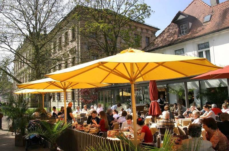 Erlangen kennenlernen