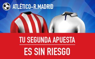 el forero jrvm y todos los bonos de deportes: sportium Atletico vs Real Madrid segunda apuesta s...