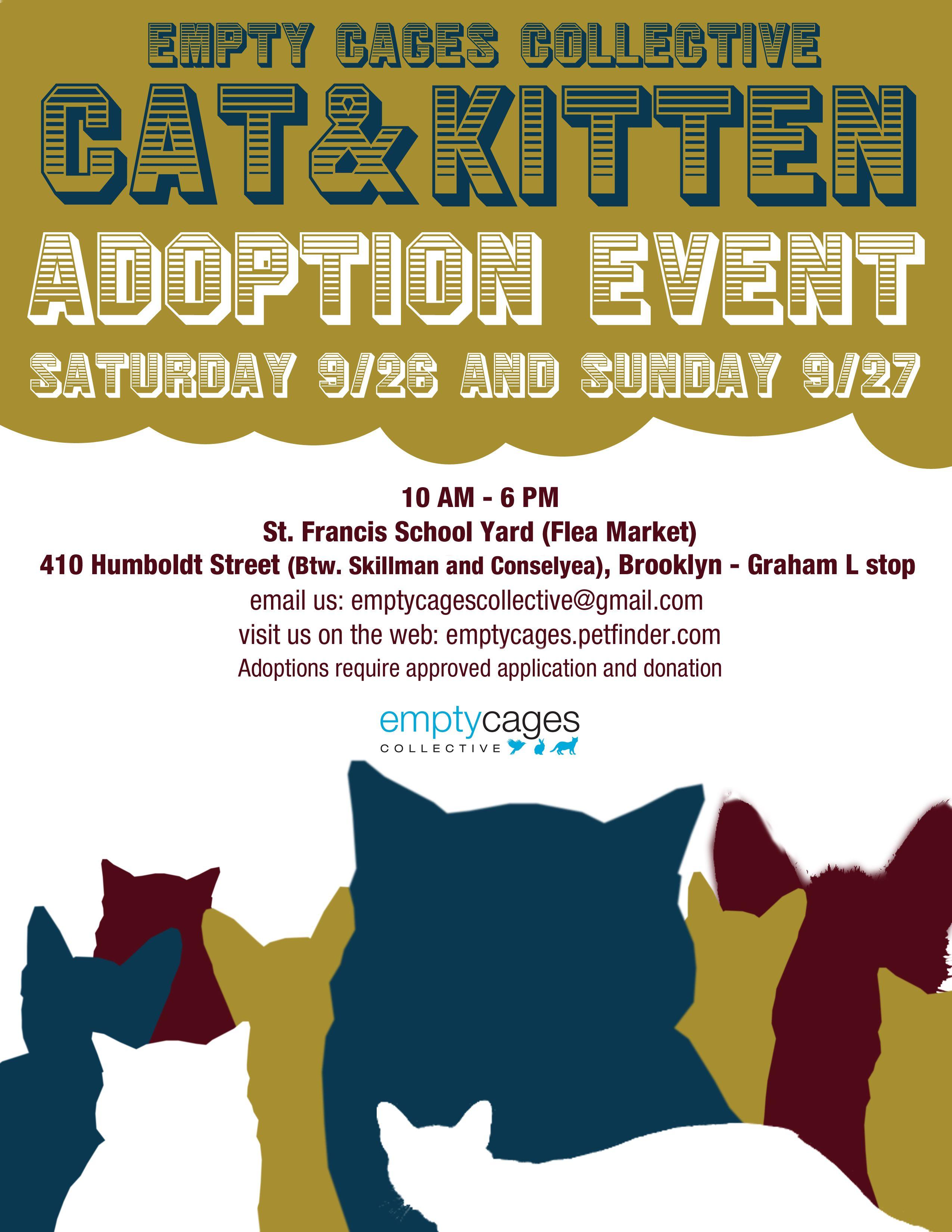 Poster design volunteer - Volunteer Posters Cat Shelter Google Search