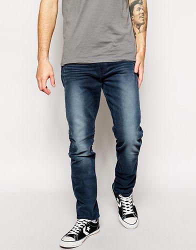 LEVI'S 522 Slim Taper Jeans - Google Search