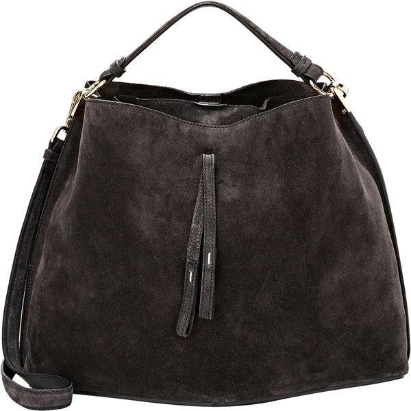 Maison Margiela Pentagon-Base Bucket Bag (11 635 SEK) ❤ liked on ...