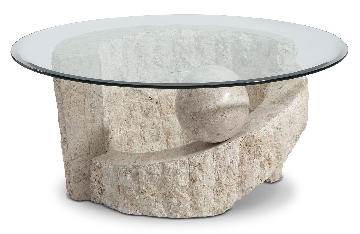Bring The Elegance Of Nature Into Your Favourite E With This Catalina Coffee Table Collection