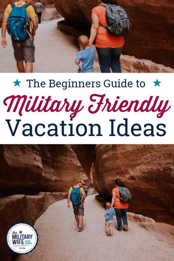 The Beginners Guide to Epic Military Vacation Deals