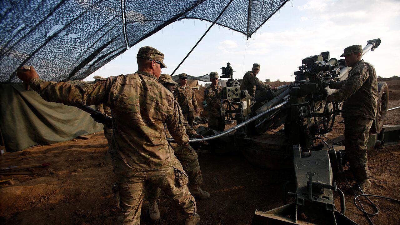 US, Iraqi military resume joint operations despite