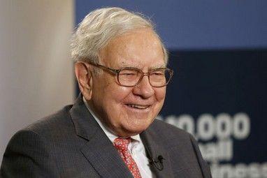 Buffett Passes Slim to Become World's Second-Richest Man - http://conservativeread.com/buffett-passes-slim-to-become-worlds-second-richest-man/