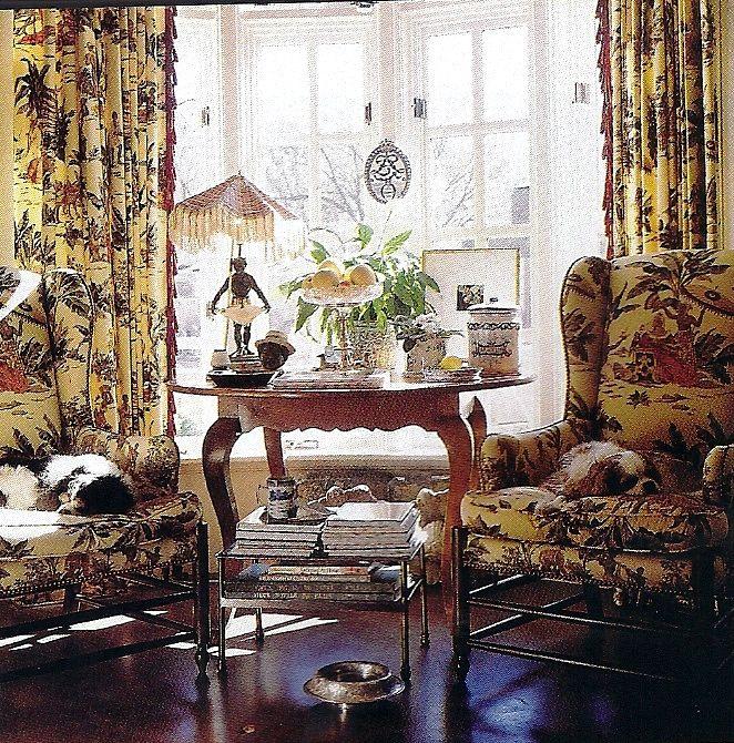Charles faudree beautiful interiors charles faudree for Charles faudree antiques and interior designs