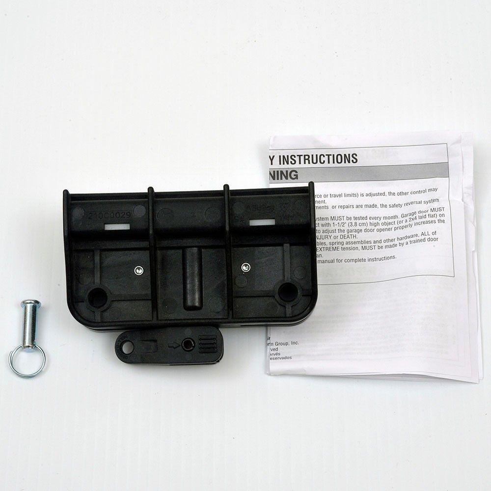 Liftmaster Screw Drive Trolley Assembly 41c4677 Liftmaster Diy Garage Door Diy Online