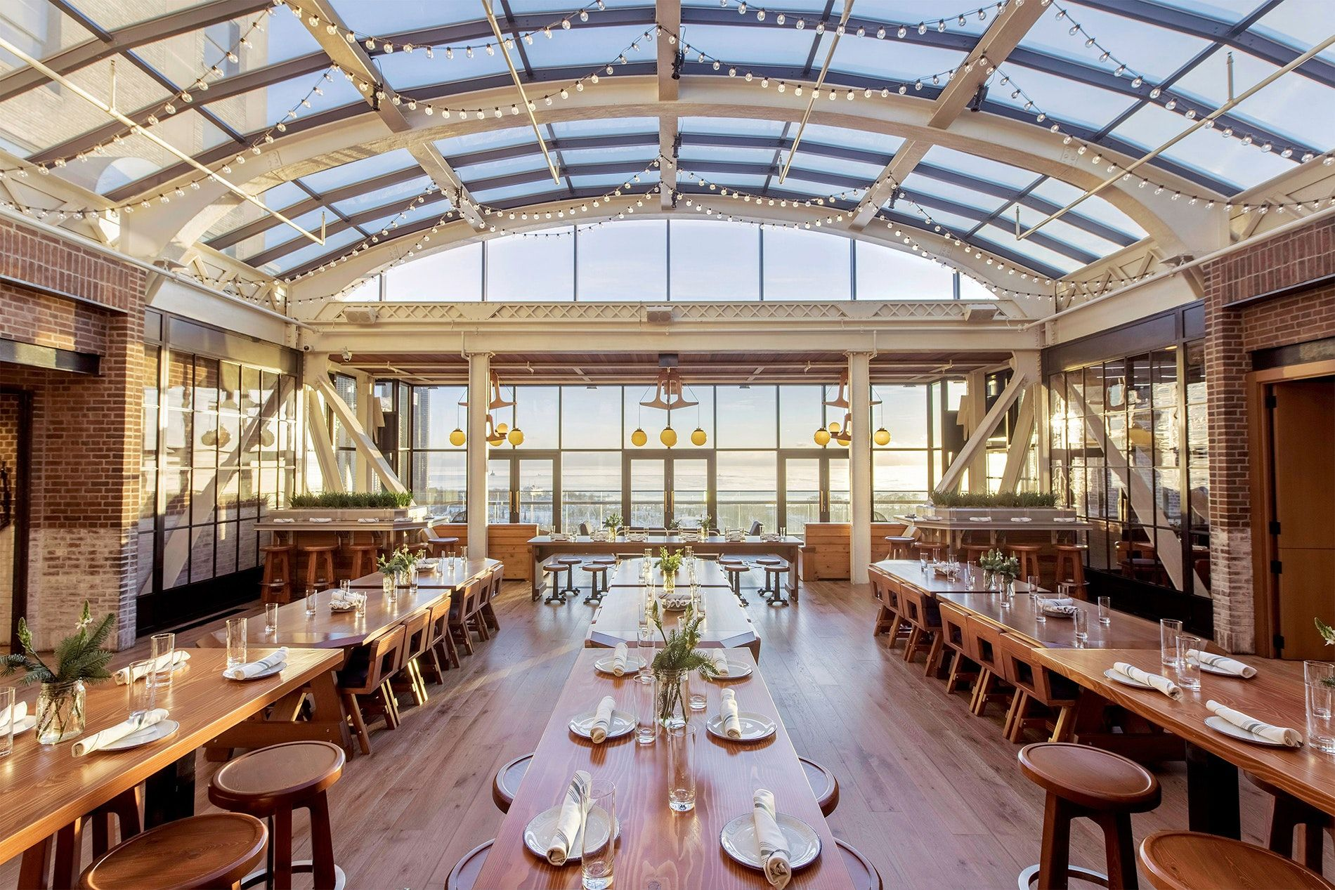 Chicago's Best Year-Round Rooftop Bars | Best rooftop bars ...