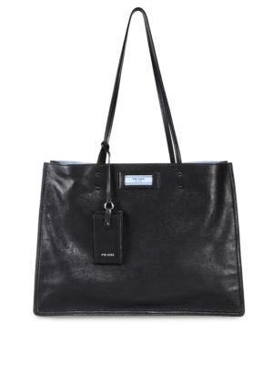 44b2bb3b56 CALVIN KLEIN 205W39NYC Soft Leather Tote Bag