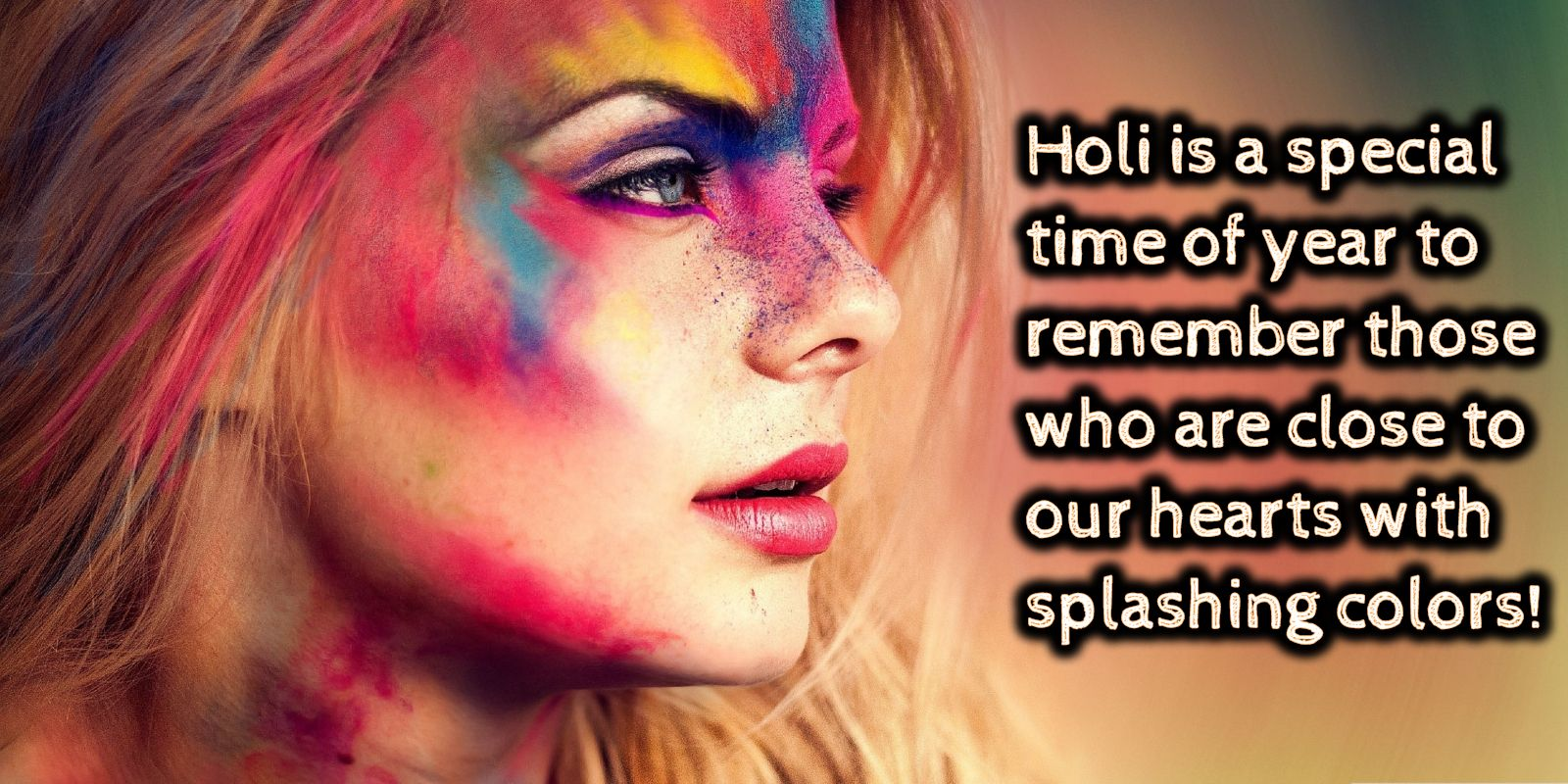 Holi Message Wish Your Best Friends With Awesome Sms Happy Holi Quotes Happy Holi Wishes Holi Wishes