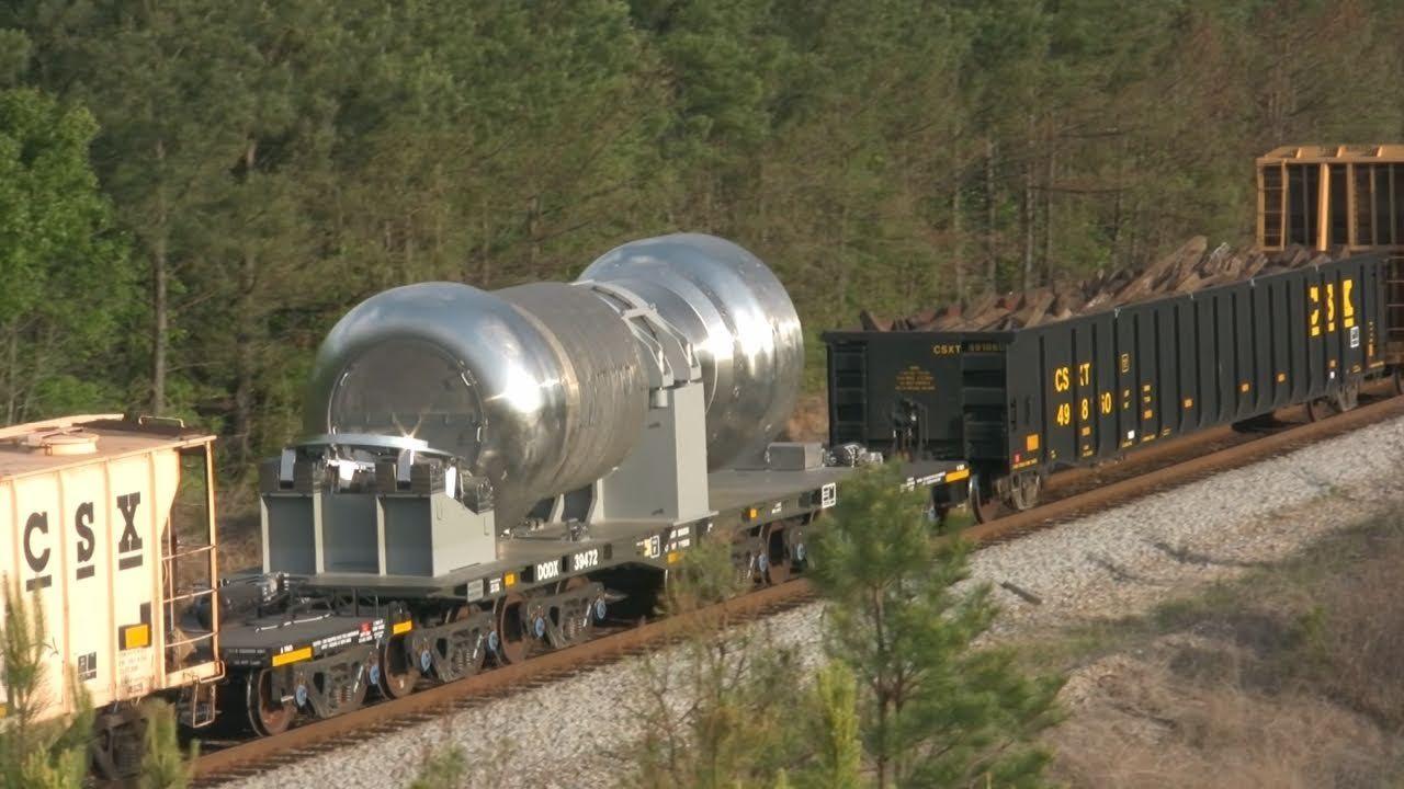 Petersburg VA 05.21.11: Q400, The Auto Train, And A Gigantic ...